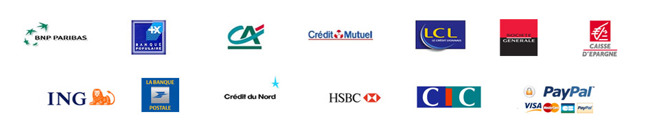 Intégration du paiement sécurisé sur votre site