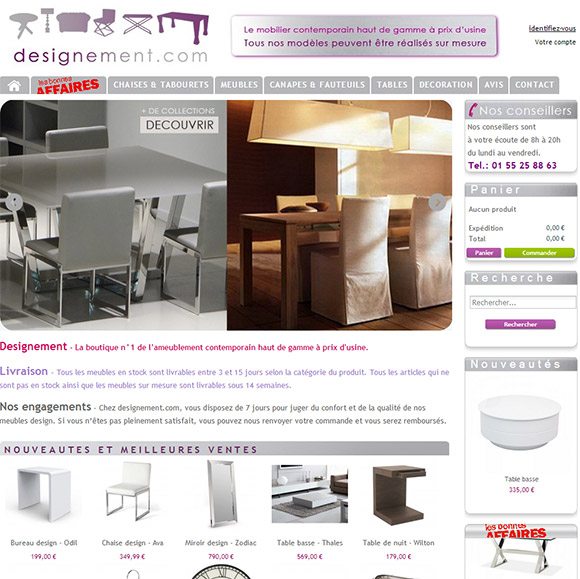 designement ralisation cr actiweb agence web lyon agence web lyon creactiweb agence ecommerce. Black Bedroom Furniture Sets. Home Design Ideas